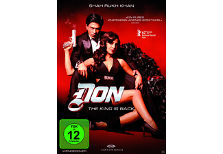 Don 2 - The King Is Back [DVD]