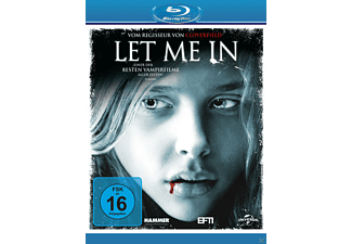 Let me in - (Blu-ray)