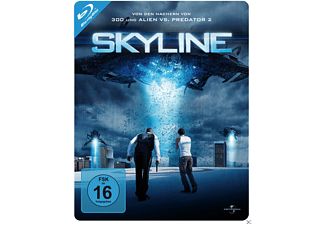 Skyline (Steelbook Edition) - (Blu-ray)
