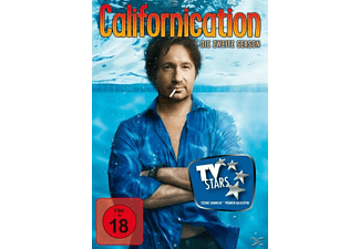 Californication - Season 2 Drama DVD