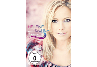 Helene Fischer - Farbenspiel (Super Special Fanedition) - (CD + DVD Video)