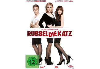 Rubbeldiekatz - (DVD)