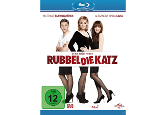 Rubbeldiekatz - (Blu-ray)