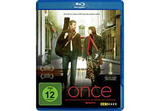 Once - (Blu-ray)