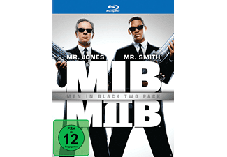 Men In Black II - (Blu-ray)
