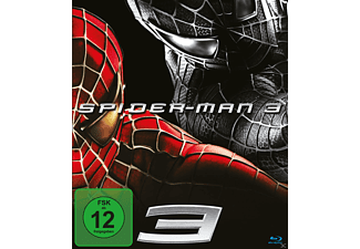 Spider-Man 3 - (Blu-ray)