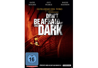 Don't be afraid of the Dark - (DVD)