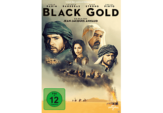 Black Gold [DVD]
