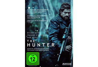 The Hunter Action DVD