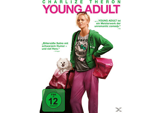 Young Adult - (DVD)