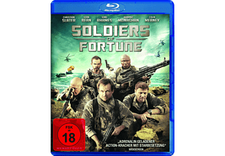 Soldiers of Fortune - (Blu-ray)