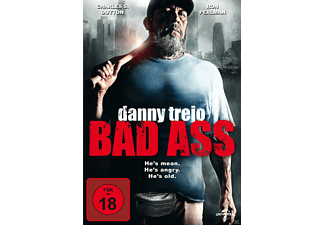 Bad Ass - (DVD)