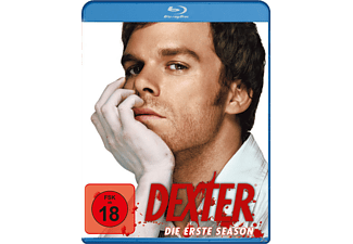 Dexter - Staffel 1 - (Blu-ray)