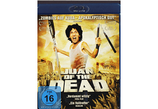 Juan of the Dead - (Blu-ray)