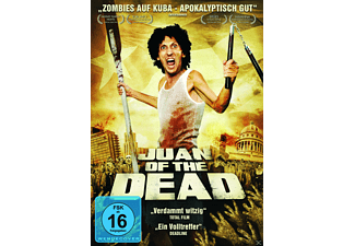 Juan of the Dead - (DVD)