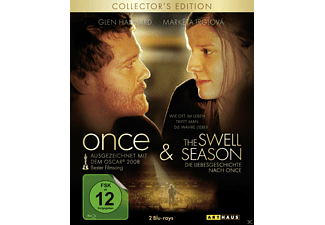 Once + The Swell Season - Die Liebesgeschichte nach Once Collector's Edition [Blu-ray]