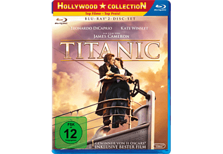 Titanic - Blu-ray 2-Disc-Set [Blu-ray]
