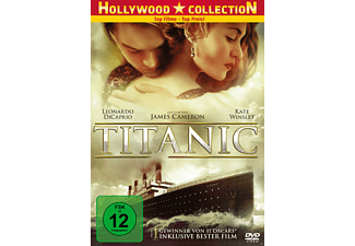 Titanic - 2-Disc-Set [DVD]