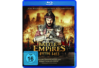 Battles of Empires - Feith 1453 - (Blu-ray)