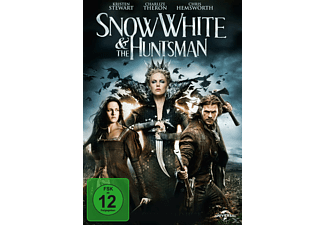 Snow White & the Huntsman - (DVD)