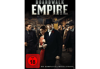Boardwalk Empire - Staffel 2 - (DVD)