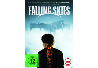 Falling Skies - Staffel 1 Science Fiction DVD