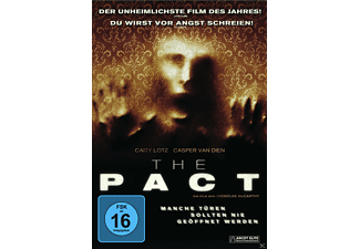 The Pact - (DVD)