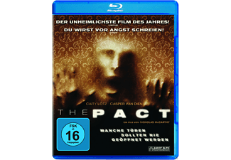 The Pact - (Blu-ray)