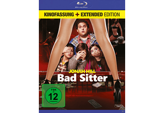 Bad Sitter Extended Version - (Blu-ray)