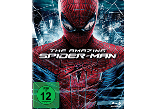 The Amazing Spider-Man - (Blu-ray)