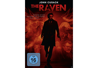 The Raven - (DVD)