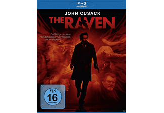The Raven - (Blu-ray)