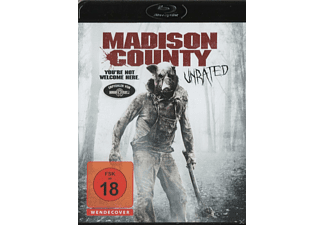 Madison County (unrated) - (Blu-ray)