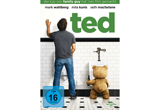 Ted - (DVD)