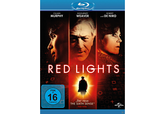 Red Lights - (Blu-ray)