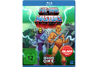 He-Man and the Masters of the Universe - Season 1 - (Blu-ray)