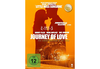 Journey of Love [DVD]