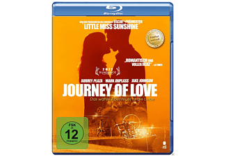 Journey of Love [Blu-ray]