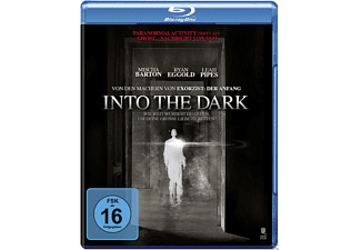 Into The Dark - (Blu-ray)