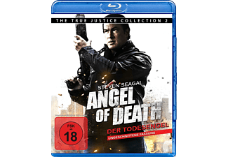 Angel Of Death - Der Todesengel [Blu-ray]