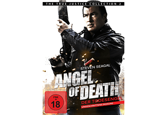 Angel Of Death - Der Todesengel - (DVD)