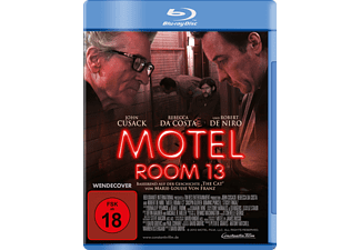 Motel Room 13 - (Blu-ray)