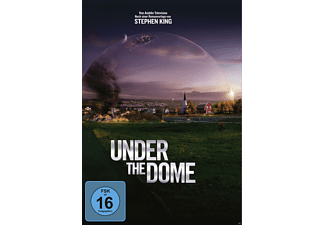 Under The Dome - Staffel 1 - (DVD)