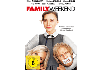 Family Weekend - (DVD)