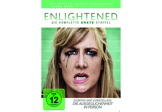 Enlightened - Staffel 1 [DVD]