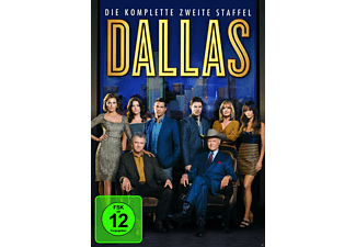 Dallas (2013) - Staffel 2 [DVD]