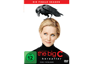 The Big C - Staffel 4 [DVD]