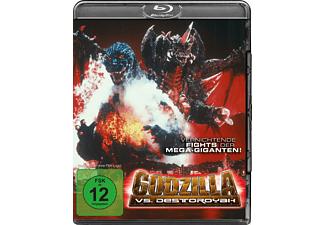 Godzilla vs. Destoroyah [Blu-ray]