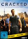 Cracked - Staffel 1 (DVD) - broschei