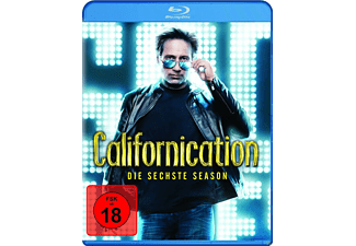 Californication - Staffel 6 [Blu-ray]